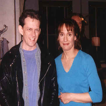laurie metcalf husband - photo #17